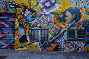 Wynwood Miami- Art District