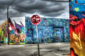Wynwood Art Basel 2013